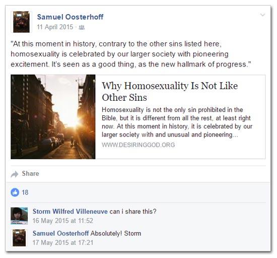 oosterhoff-fb-homosexuality-sin.jpg