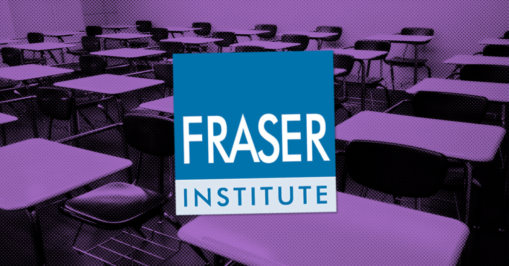 fraser institute essay The economic impact of immigration is an important topic in canada while the  immigration rate  organizations like the fraser institute question whether a  declining population would reduce or increase per capita income, noting that in  the.