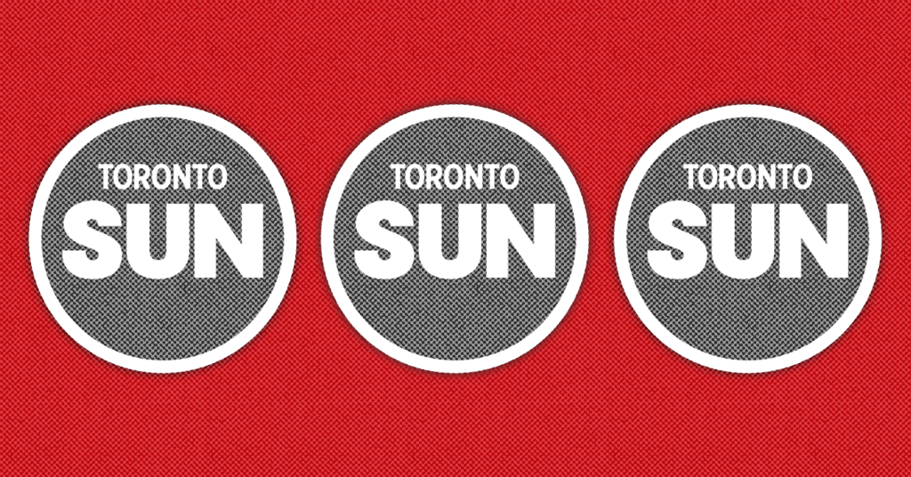 A Leaked Memo Exposed the Toronto Sun's Secret Plan to Manufacture a Right-Wing 'Culture War'