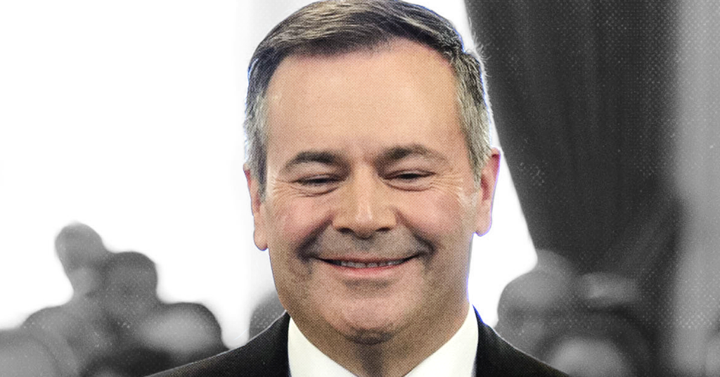 Kenney Government Orders Alberta Public Schools to Remove the Word 'Public' From Their Name
