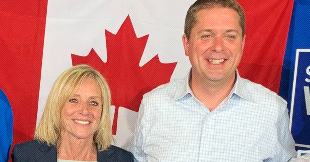 Conservative Candidate Fought to Keep HPV Vaccine and the 'Homosexual Lifestyle' Out of Schools