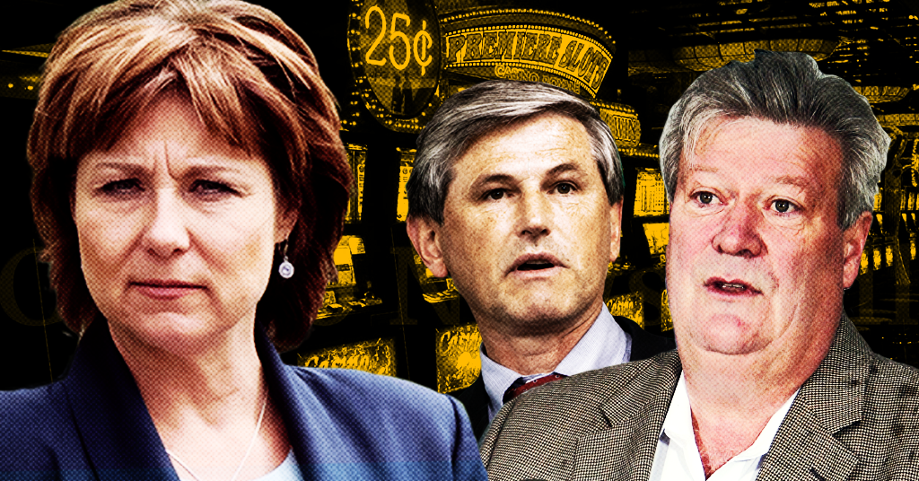 Here's What We Know So Far About Criminal Money Laundering During The BC Liberals' 16 Years in Power